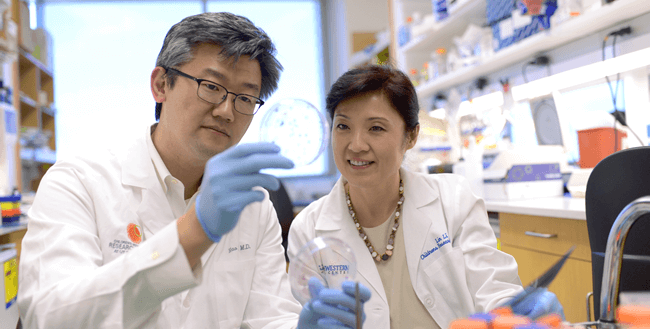 CRI Liver Cancer Research Garners Stand Up To Cancer Grant