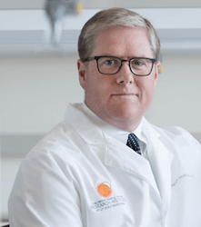 Dr. Sean Morrison discusses stem cell therapies with TIME.