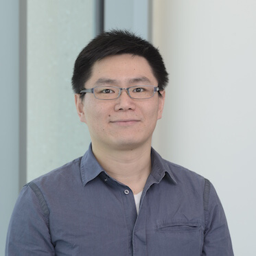 Xin Liu, Ph.D.