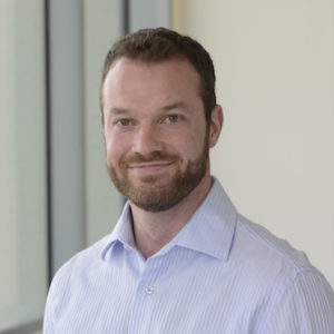 Dr. Brandon Faubert is lead author on the paper which challenges the Warburg Effect