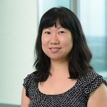 Xin Luo, Ph.D.