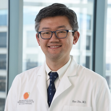Hao Zhu, mouse genome engineering